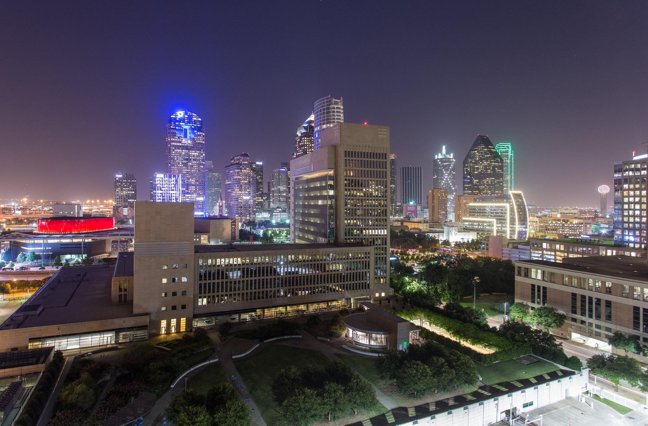 Apartments for Rent near Downtown Dallas- The Jordan by Windsor