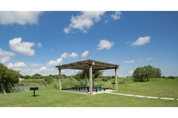 Outdoor Pavilion for Our Community