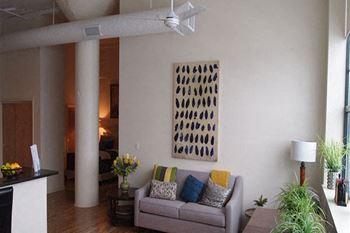 140 Huyshope Avenue Studio Apartment for Rent Photo Gallery 1