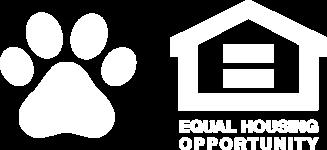 Barham Villas Footer Logo, San Marcos, CA 92078
