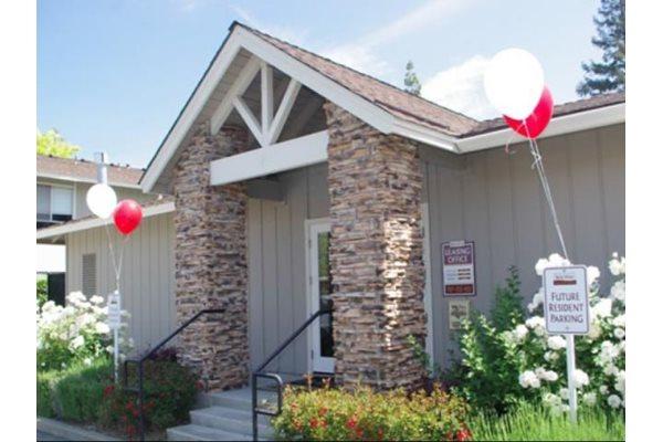 Clubhouse at Bella Vista Apartments  Napa. Bella Vista Apartment Homes  713 Trancas Street  Napa  CA   RENTCaf