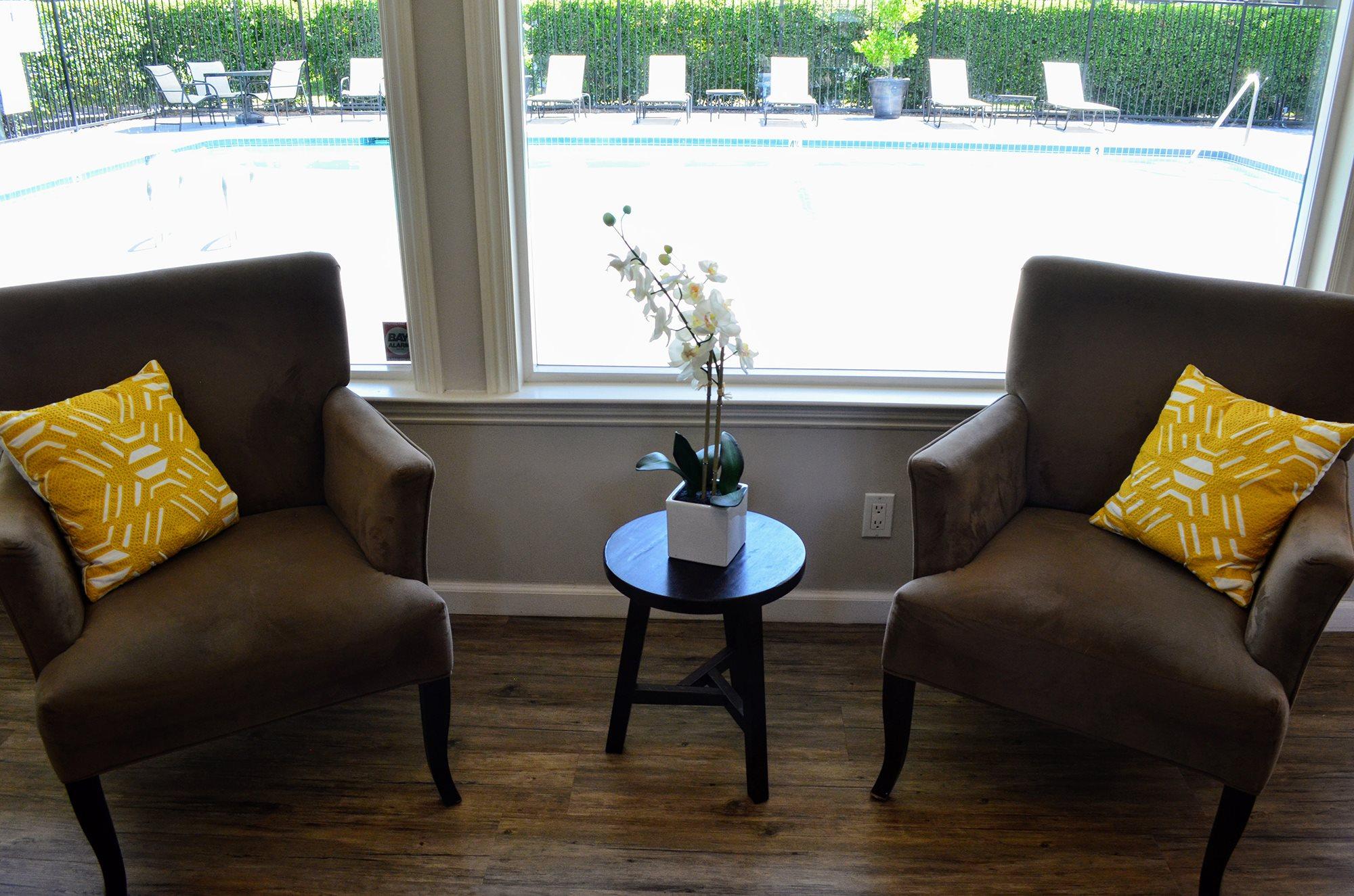 Upgraded Interiors  at Bella Vista Apartment Homes, Napa, CA