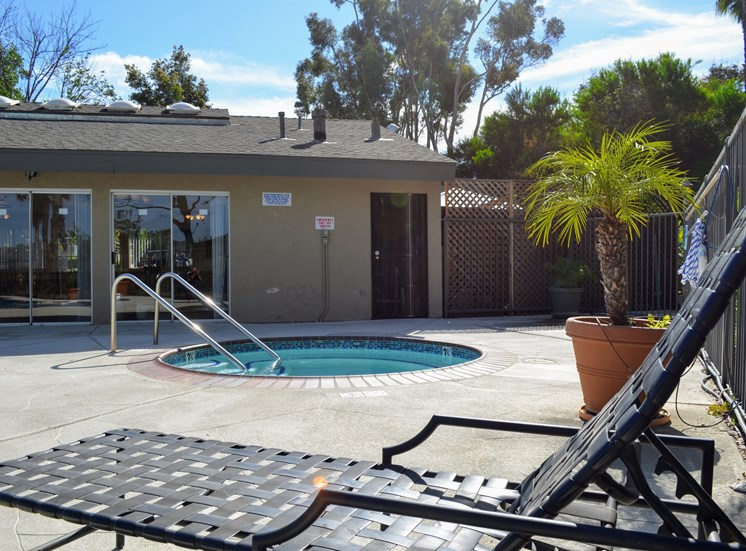 Pool Sundeck at Morning View Terrace Apartments, California, 92026
