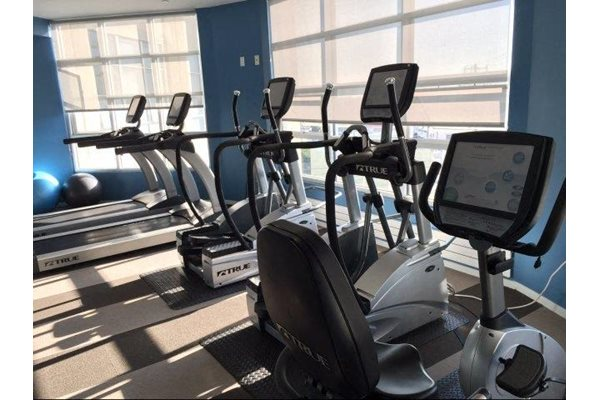Fitness Center pacific place at Pacific Place, Daly City, CA, 94014