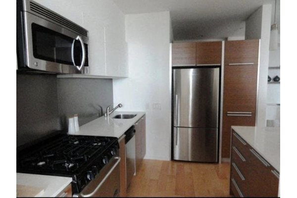 Fully equipped kitchen at Pacific Place, Daly City, CA, 94014