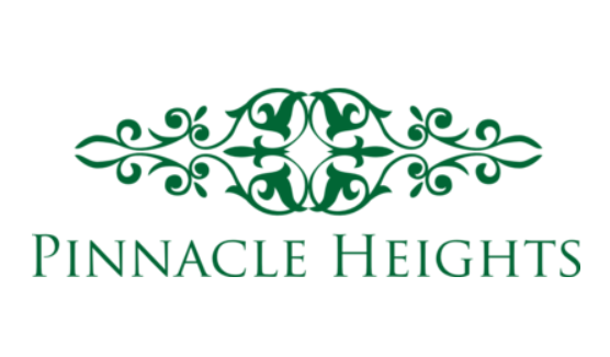 Pinnacle Heights Logo, Tucson AZ