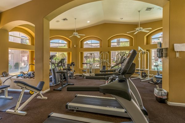 Fitness Center at Pinnacle Heights, Tucson, AZ, 85750
