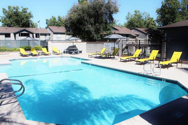 2 Sparkling Pools at Sage Canyon Apartments, California, 92591