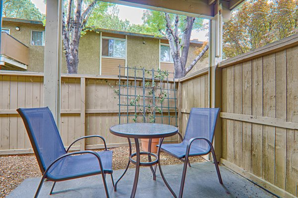 Private Patios at Sienna Heights, 93535