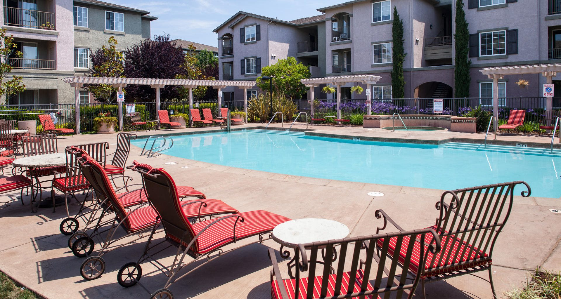 Apartments in Vallejo, CA | Sterling Village Apartment Homes