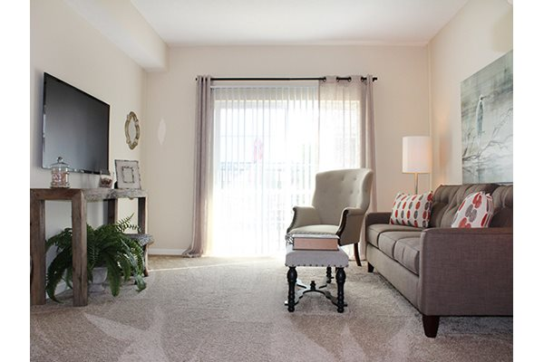 Carpeting at Residences at Northgate Crossing in Columbus, OH
