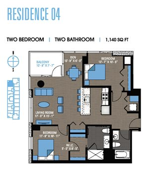 Two Bedroom 04