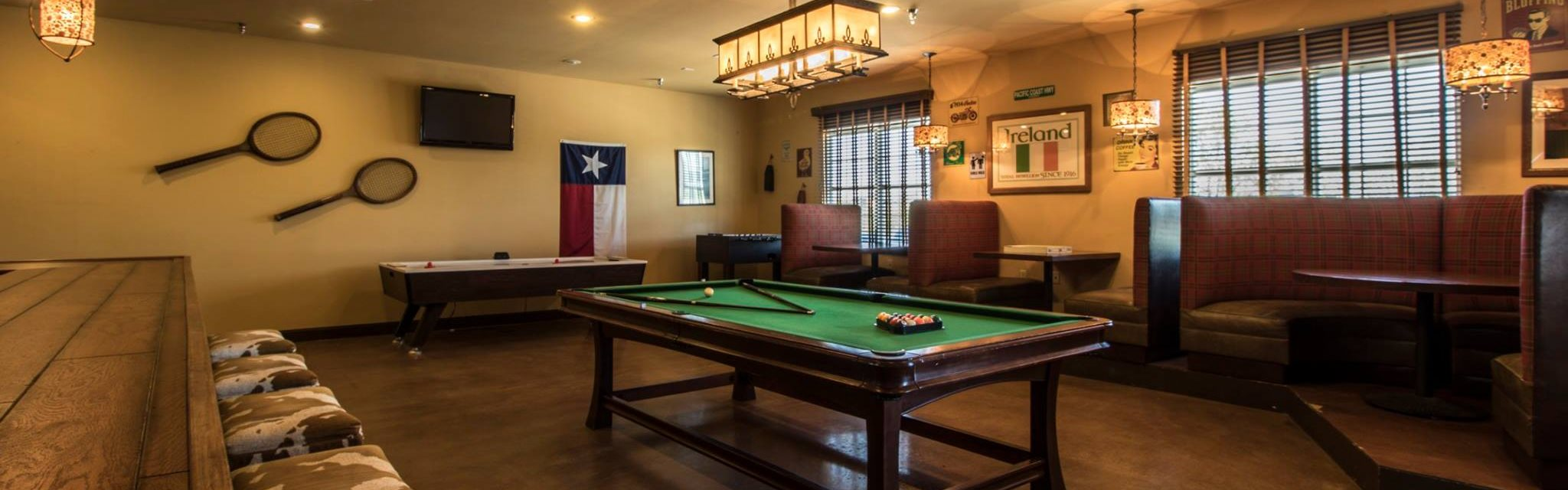 River Ranch Apartments in San Angelo TX