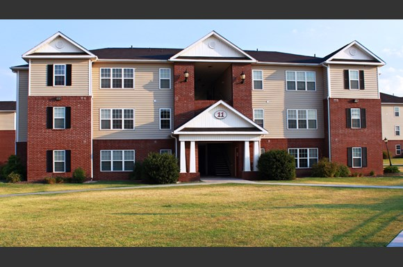 Cheap Apartments In San Angelo