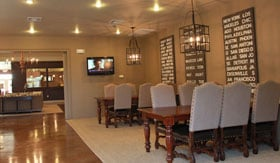 Bistro at River Ranch Apartments in San Angelo, TX