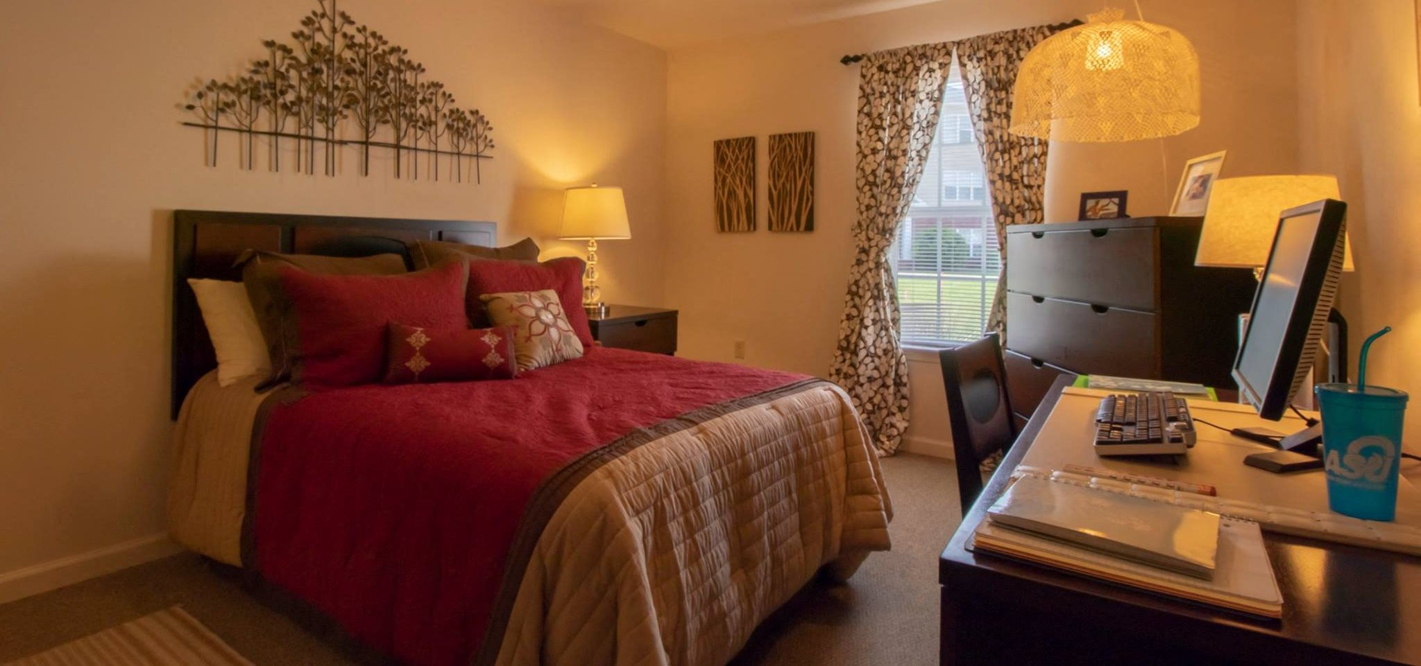 Apartments in San Angelo TX Bed2