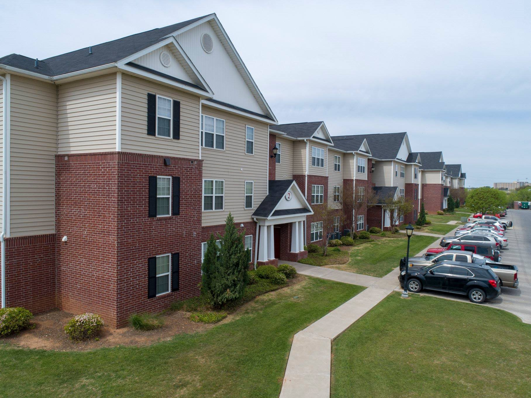 Apartments in San Angelo TX Apts