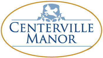 Centerville Manor Apartments Virginia Beach, VA 23464 Logo