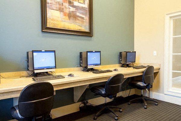 Centerville Manor Apartments Virginia Beach, VA 23464 executive business center