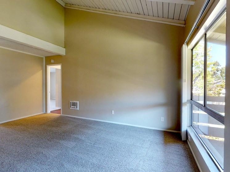 Newport Village Apartments | Costa Mesa, CA | Living Room