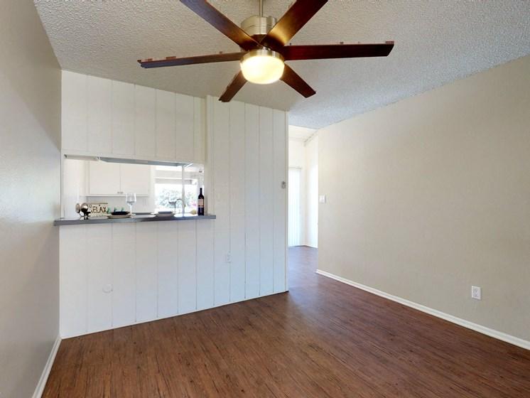 Newport Village Apartments | Costa Mesa, CA | Dining Room