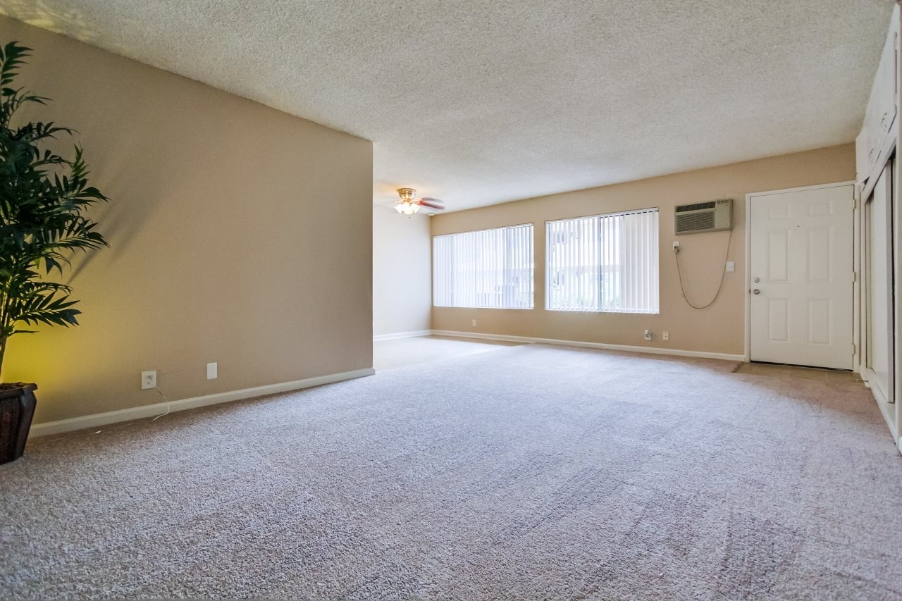 Living Room at Atrium At West Covina, 91791