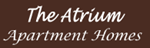 Atrium At West Covina Logo, West Covina
