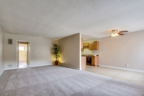 Spacious Floor Plans at The Atrium in West Covina