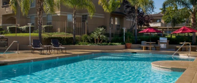 Swimming Pool at Tuscany Ridge, Temecula, CA, 92591
