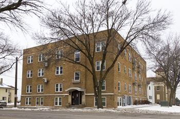 821 Jackson St. 1-2 Beds Apartment for Rent Photo Gallery 1