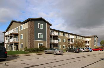 674 Terrace Park Blvd. 1-3 Beds Apartment for Rent Photo Gallery 1