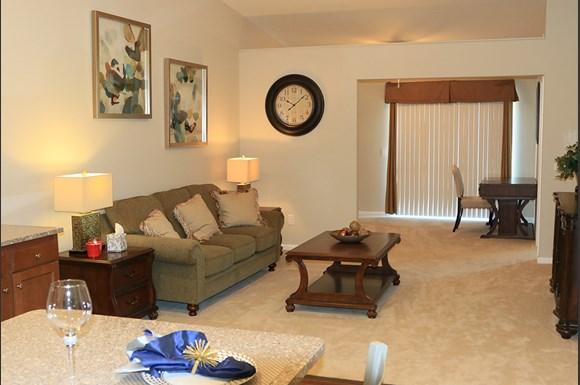 Bainbridge Place by Redwood Apartments, 1046 Sanctuary Way ...