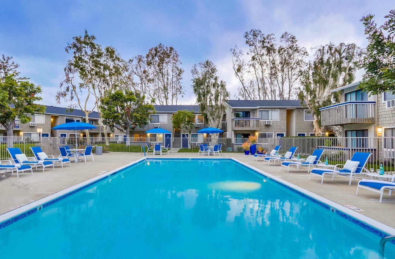 The Village at South Coast | Apartments in Costa Mesa, CA