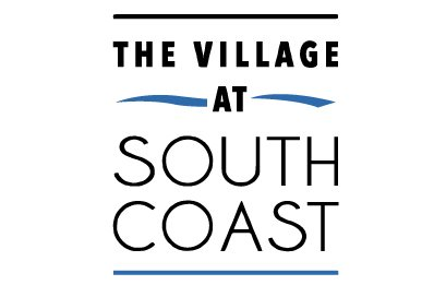 The Village at South Coast Logo