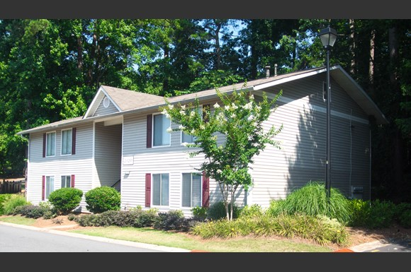 Cheap Apartments In Norcross
