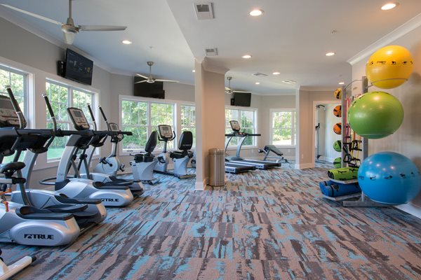 renovated, upgraded, cardio, fitness center, amenity