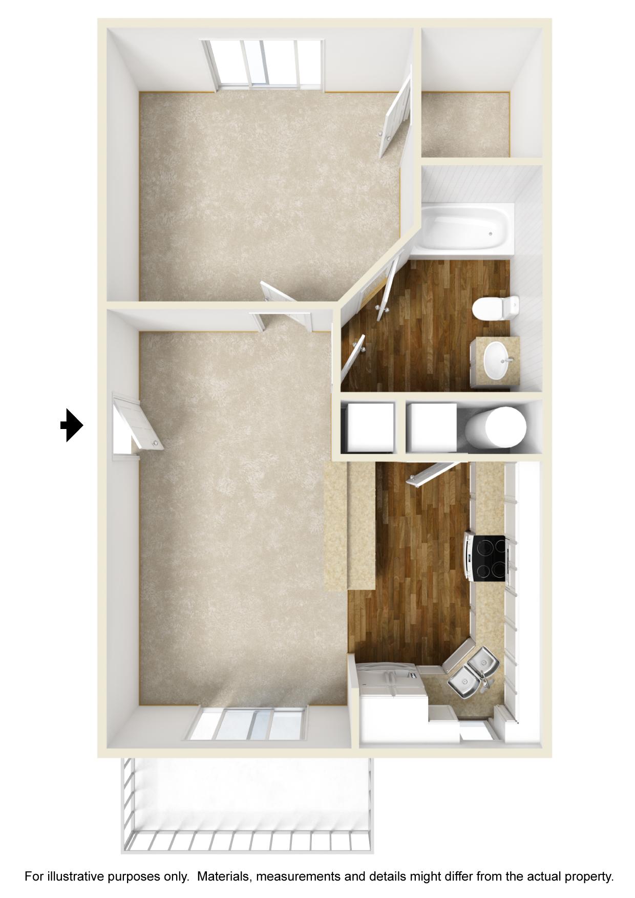 Furniture Village Atlanta ashford east village apartments, 1438 bouldercrest road, atlanta