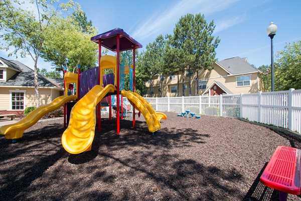 Creekside Playground