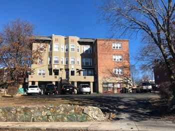 69-73 Almont St. 1-3 Beds Apartment for Rent Photo Gallery 1