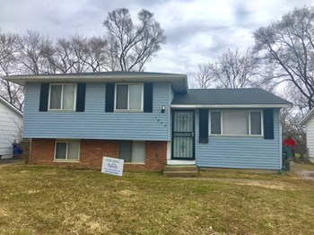 1836 Penfield Rd 3 Beds House for Rent Photo Gallery 1