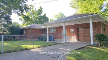 1405 Fieldstone Dr 3 Beds House for Rent Photo Gallery 1