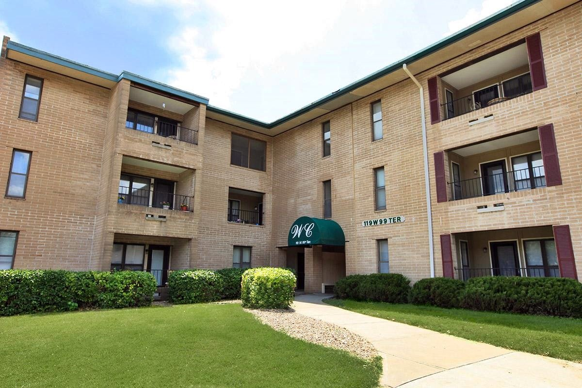 Kansas City Apartments And Townhomes   Willow Creek