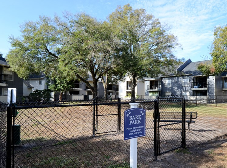 bark park | Avesta Bay Crossing Apartments Tampa, Fl