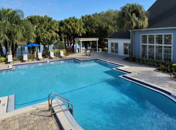 pool | Avesta Bay Crossing Apartments Tampa, Fl