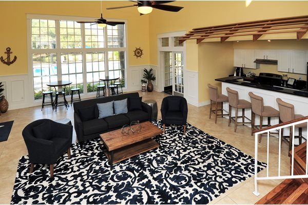 Resident Room | Avesta Bay Crossing Apartments Tampa, Fl