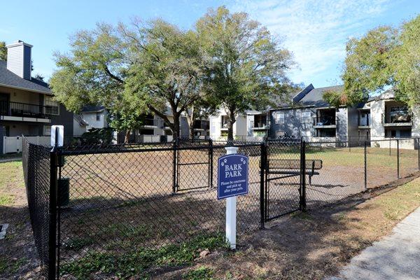 Bark Park | Avesta Bay Crossing Apartments Tampa, Fl