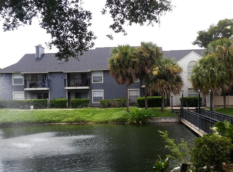 lake view 4 | Avesta Bay Crossing Apartments Tampa, Fl