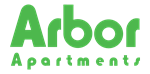 Arbor East Apartments Property Logo 1