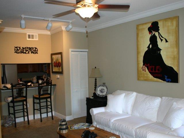 Nantucket Walk Luxury Apartments in Gainesville, FL