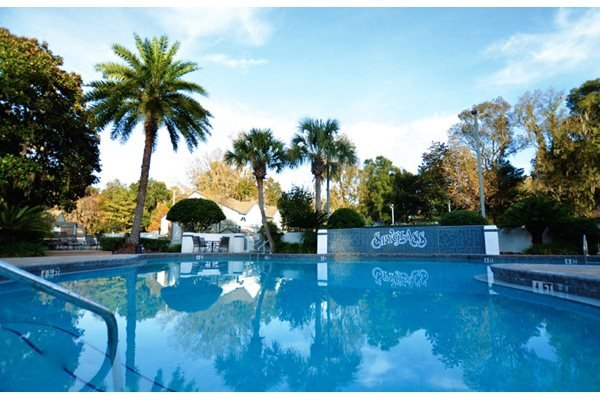 Spyglass Apartments - Student Housing in Gainesville, FL